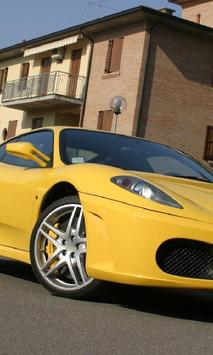 Wallpapers Ferrari F430 apk screenshot