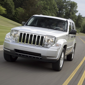 Wallpapers Jeep Cherokee icon