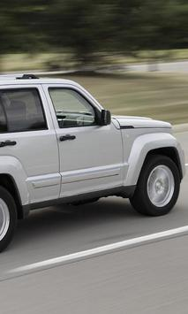 Wallpapers Jeep Cherokee poster