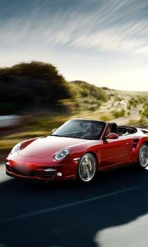 Wallpapers Porsche 911 Turbo apk screenshot