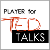 Player for TED Talks icon