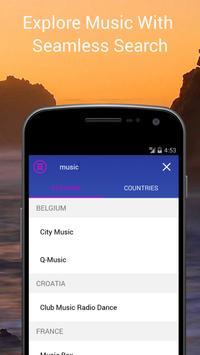 Coda Radio screenshot 3