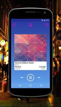 Coda Radio screenshot 5