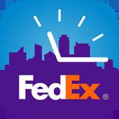 FedEx SameDay City icon
