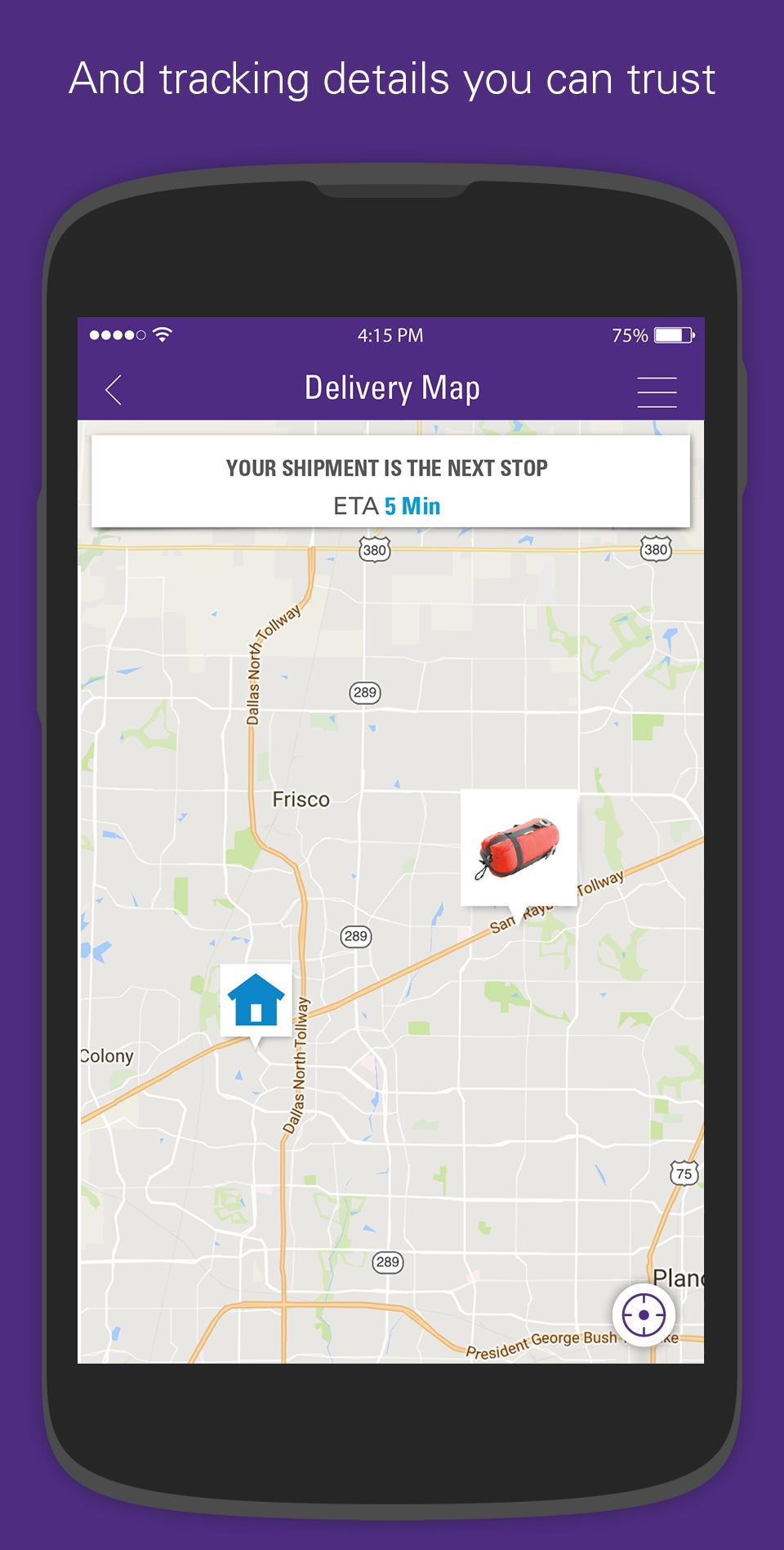 FedEx SameDay City for Android - APK Download