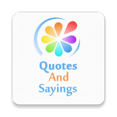 Quotes and Sayings icon