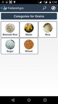 Federal Agro apk screenshot
