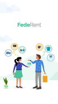 FedeRent poster