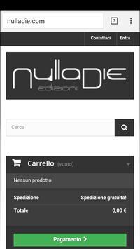 Nulla Die screenshot 1
