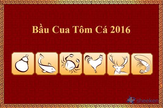 Bau Cua Tom Ca 2017 screenshot 4
