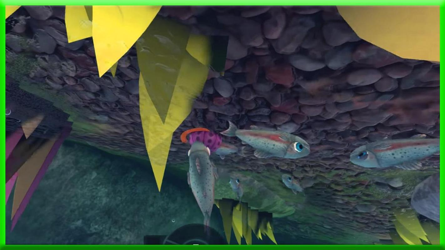 ダウンロード Feed and Grow: Fish - …