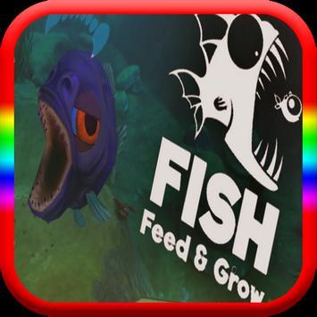 Feed a Fish & Grow apk スクリーンショット