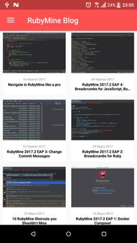 Articles For Ruby on Rails Developers screenshot 1