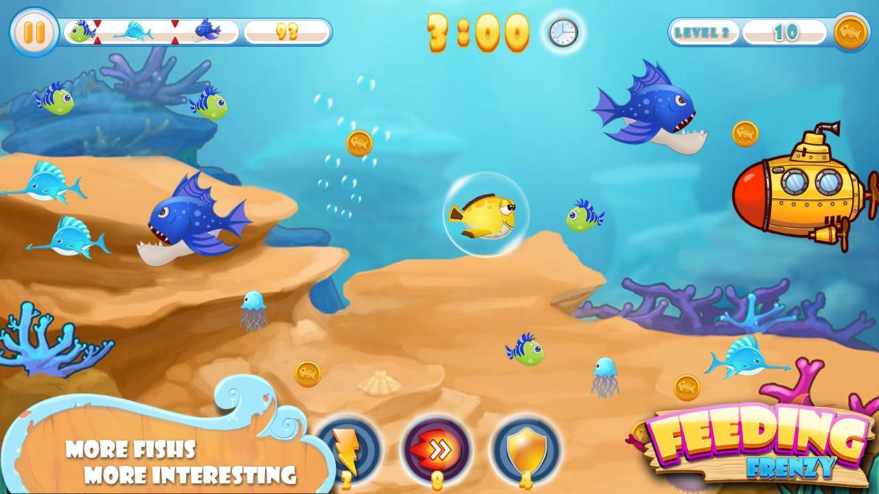feeding frenzy free download full version for android
