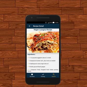 FeedMee - recipes book screenshot 3