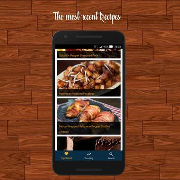 FeedMee - recipes book screenshot 1