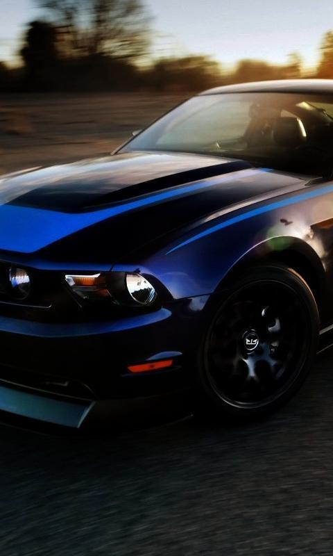 Nuevo Fondo De Pantalla Ford Mustang 2018 For Android Apk Download