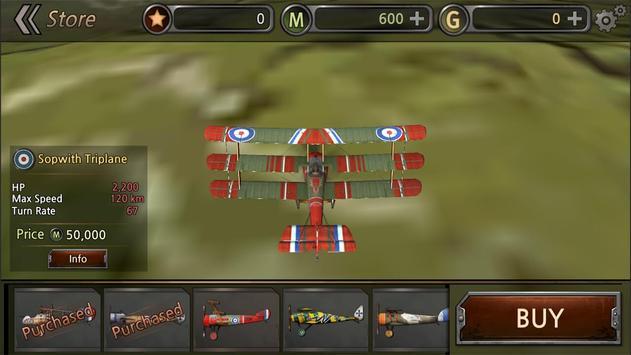 Air Fighter : Pilot apk screenshot