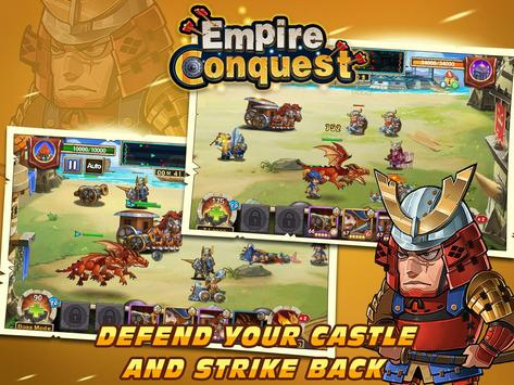 Empire Conquest poster