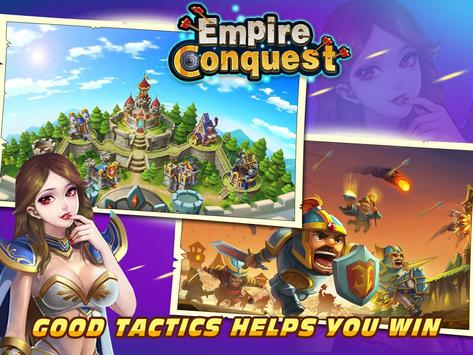 Empire Conquest apk screenshot