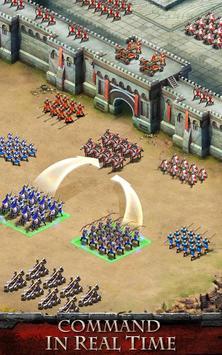 帝国戦争 apk スクリーンショット