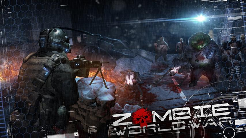 zombie world war mod apk free download