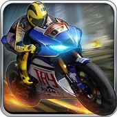 Download Game android Death Racing:Moto APK best