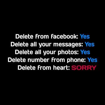 Feelings of Broken Heart screenshot 3