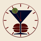 Feest - Food & Drink Specials icon