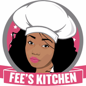 Fee's Kitchen icon