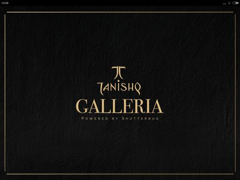 Tanishq Galleria poster