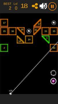 Break to Bricks apk screenshot