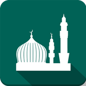 Muslim Mate:Pray Time,Calender icon