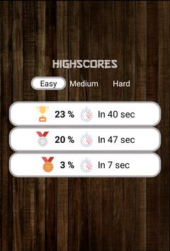 Karate TrueOrFalse screenshot 5