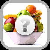 Name the Fruit icon