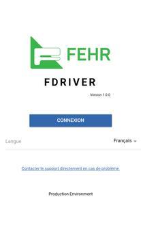 fDriver screenshot 1