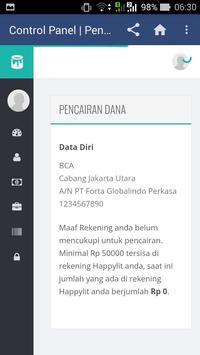 Happylit apk screenshot