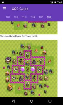 Clash Of Clans:  Tips & Tricks poster
