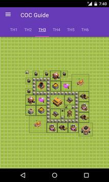 Clash Of Clans:  Tips & Tricks apk screenshot