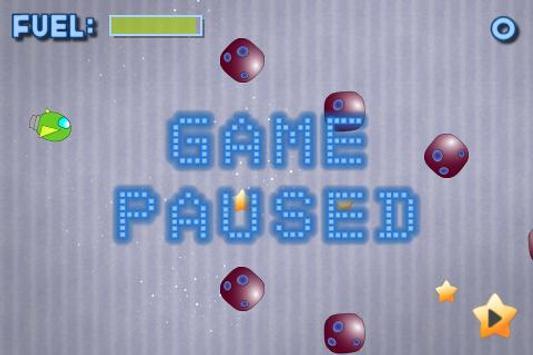 Up and Down Starcatcher apk screenshot