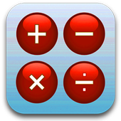 Maths Multiplication Factors icon