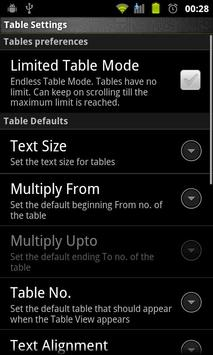 Maths Multiplication Factors screenshot 2
