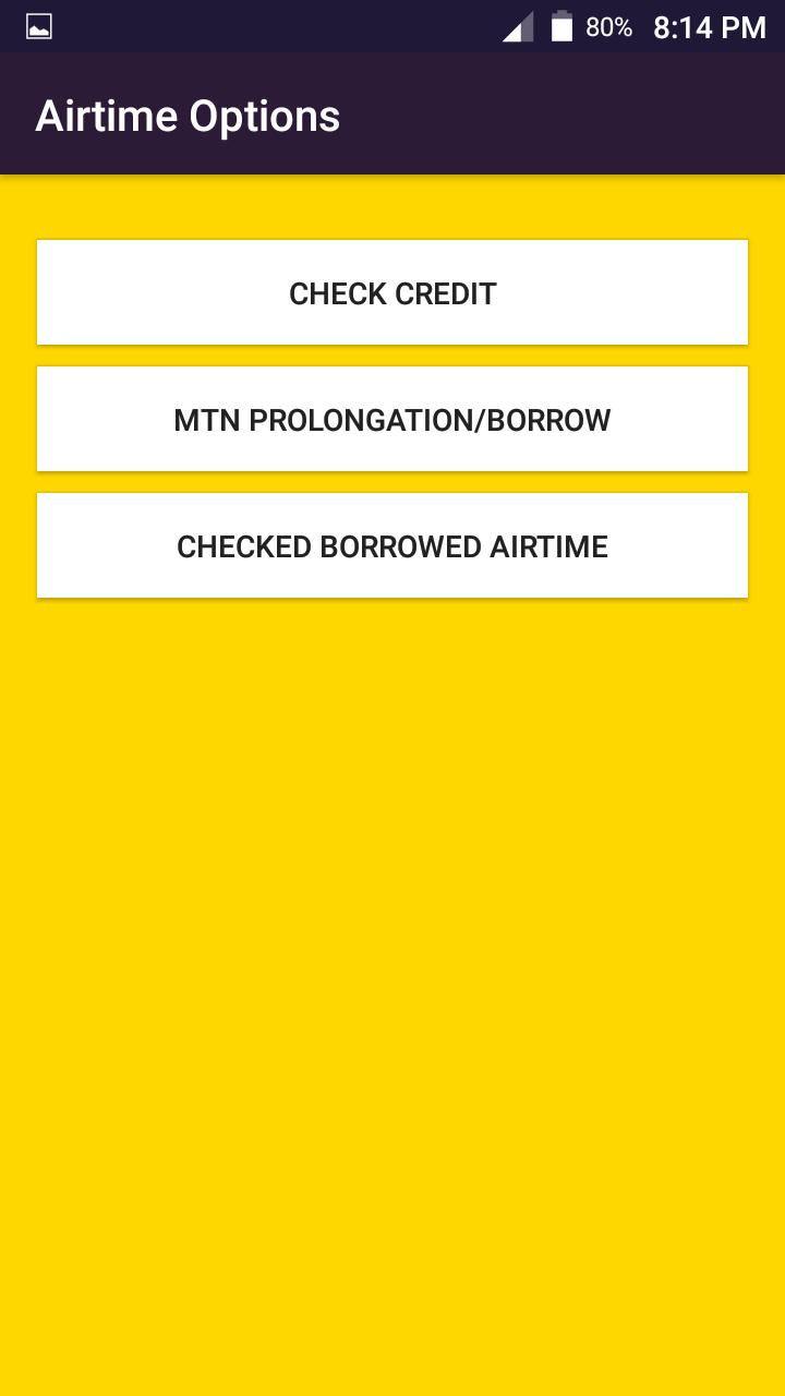 MTN All Codes for Android - APK Download