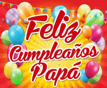 Frases Feliz Cumpleanos Papa For Android Apk Download