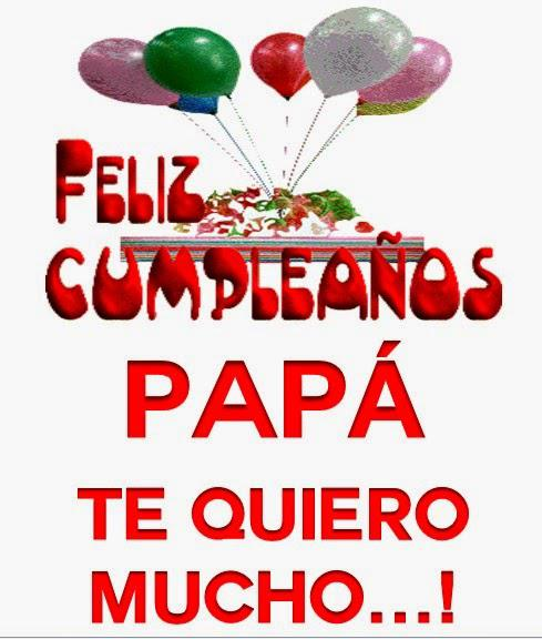 Frases Feliz Cumpleaños Papa For Android Apk Download