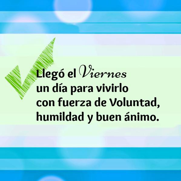 Feliz Viernes Fotos Con Frases For Android Apk Download