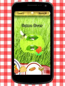 Ants war: Smasher game apk screenshot