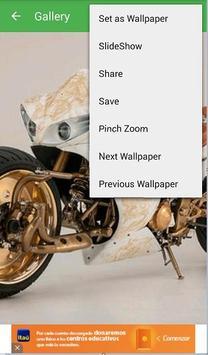 Tuning Bikes apk screenshot