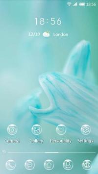 Blue tulip screenshot 2