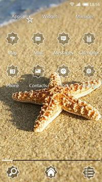 Starfish in the sun screenshot 1